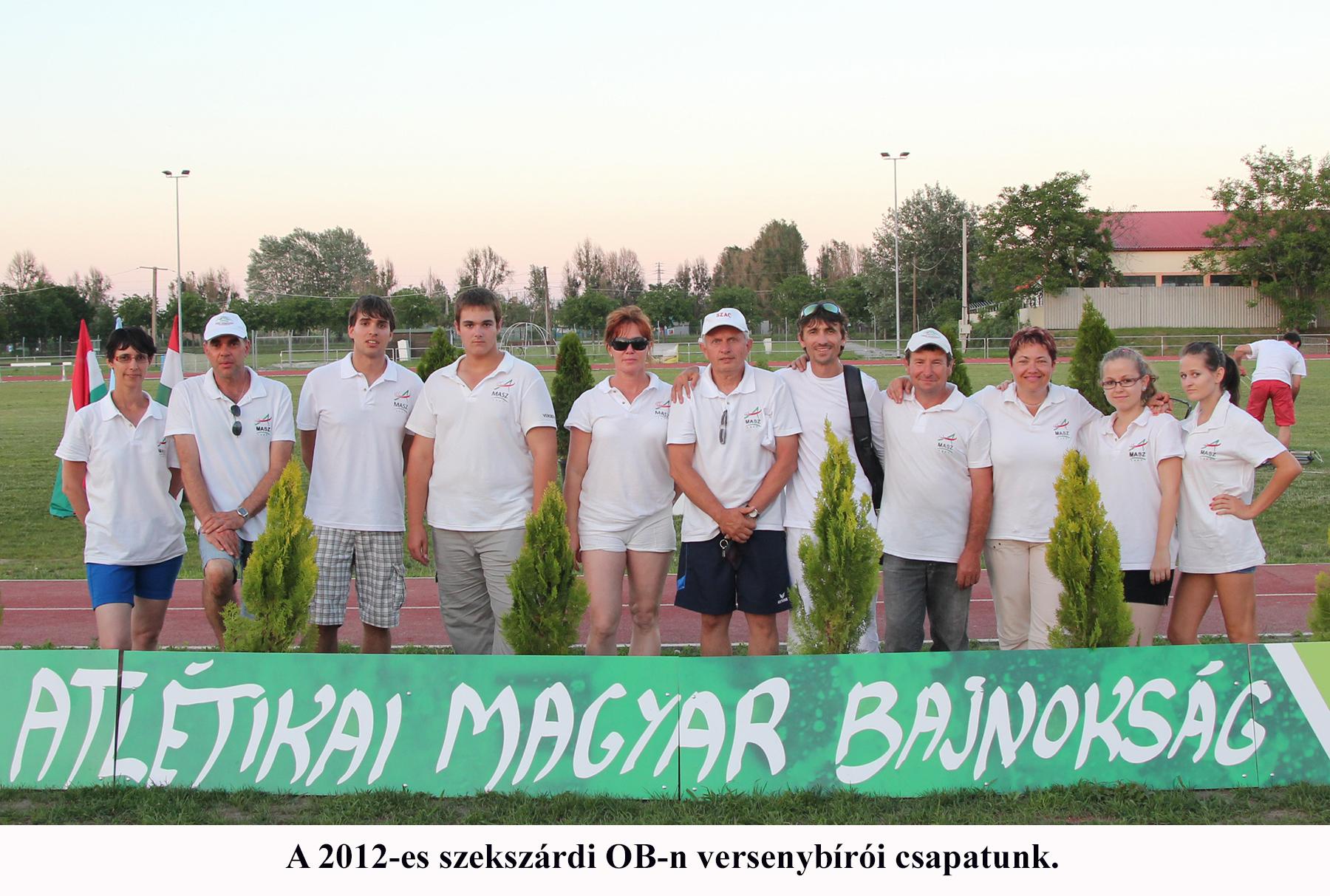 2012 OB Szekszárdon IMG_4880